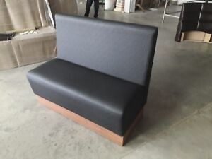Restaurant Chairs Booth Bench seating sofa bench booth vintage - MAIDSTONE, Kent, United Kingdom - Restaurant Chairs Booth Bench seating sofa bench booth vintage - MAIDSTONE, Kent, United Kingdom