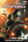 Marvel Platinum: The Definitive Captain America Redux by Panini Publishing Ltd (Paperback, 2016)