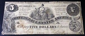 1861-5-DOLLAR-CONFEDERATE-STATES-CURRENCY