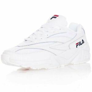 Details about Zapatillas Fila V94M Low Blanco Hombre