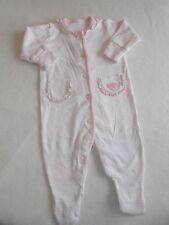 Chicas babygrows 0-3 meses-Pretty Baby crecer Pelele