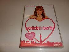 DVD  Verliebt in Berlin - Box 01, Folge 1-20