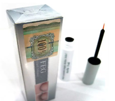 Authentic FEG Eyelash Growth Enhancer Rapid Growth Serum 100% Natural