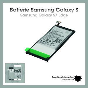 BATTERIE-ORIGINAL-SAMSUNG-GALAXY-S7-EDGE-0-CYCLE-100-Neuve-Haute-Qualite