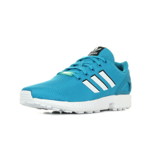 Schuhe adidas Damen Zx Flux blau
