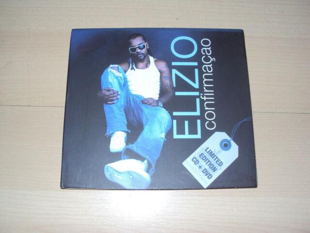 CD  ELIZIO  confirmaçao