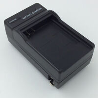 Battery Charger Fit Canon Power-shot Tx1 Sd1400is Sd940is Sd960is Digital Camera