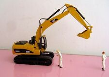 Norscot 1:50 scale Caterpillar Cat 320D L Hydraulic Excavator 55214
