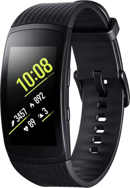 Samsung Gear Fit2 Pro SM-R365 Black