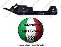 STAFFA GUIDA PARAURTI ANTERIORE ANT DX OPEL ASTRA G 98/>03 1998/>2003
