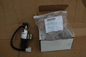 Throttle, solenoid/Mep-0<wbr/>16B,2990-01-46<wbr/>3-1860