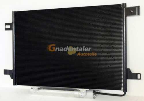 Aire acondicionado condensador aire incluyendo secadora clase A y B de Mercedes Benz W169 W245