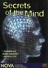 Secrets of The Mind 0783421349698 With Nova DVD Region 1