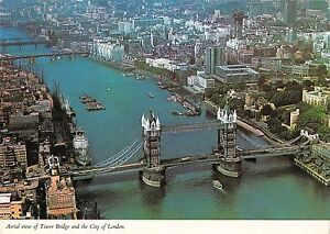 B102933-aerial-view-of-tower-bridge-and-the-city-of-london-uk