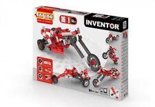 Costruzioni Engino Inventor: 16 in 1 Bikes Models, New!