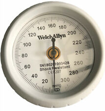 New Listingwelch Allyn Ds44 Bronze Series Integrated Aneroids Gauge Only New