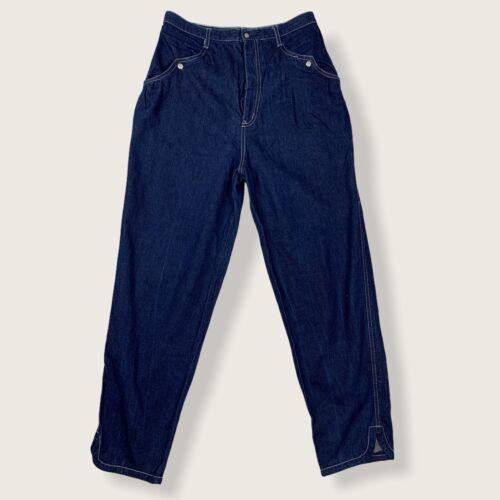 Vintage Women's N'Est-Ce Pas? Jeans 28.5 x 40 100… - image 1