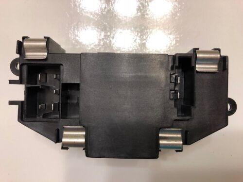 3C0907521G 3C0907521F R064 New HVAC Blower Motor Resistor OEM# 3C0907521D