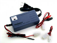 Tenergy 7.2v - 12v NiMh / NiCd Universal Smart Charger For RC Cars Airsoft 01005