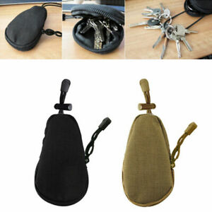 EDC-Waterproof-Key-Bag-Tactical-Coins-Pouch-MP3-Keychain-Case-Bag-Holder-M3X1