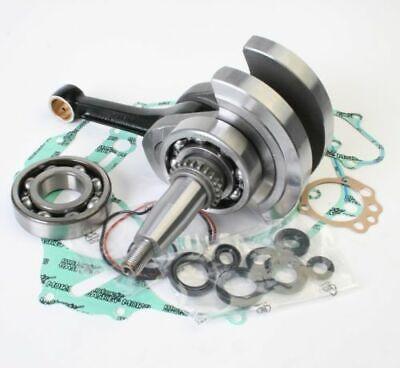 2004-09 CRF 250R  Crankshaft Kit Bottom End Rebuild Crank Wiseco Honda CRF250R