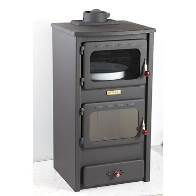 Estufas de lena y pellets products in calefacci n for Estufa lena calefaccion radiadores
