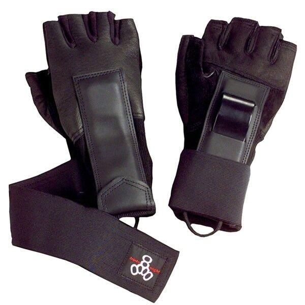 Triple Eight Hirot Hands Wrist Guards   Handschuhe - Triple 8