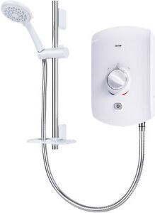 Triton-Kiko-Electric-Shower-8-5kW-White-Chrome-Modern-Dante-Elora-Excite-Pello