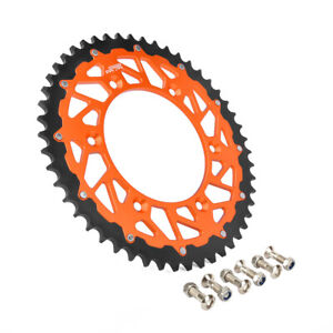 42T-CNC-Rear-Chain-Sprocket-For-KTM-SX-EXC-SX250-EXC300-EXC250-1995-2018
