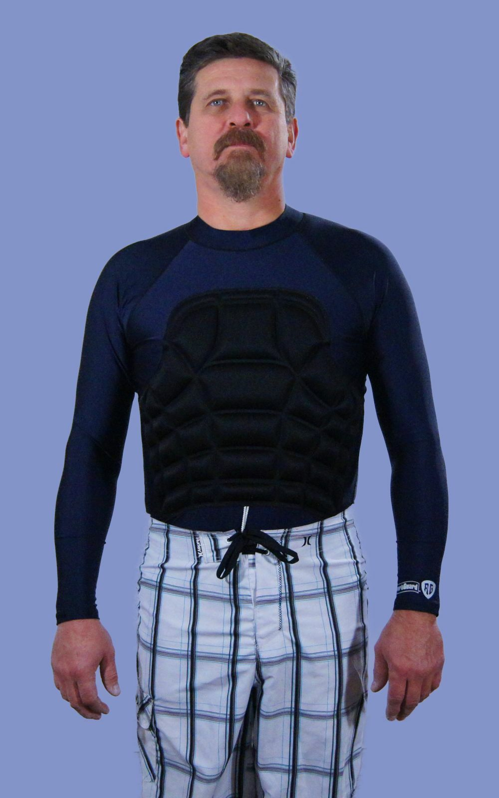 Ribguard  Rash Guard  Long Sleeve  online sales