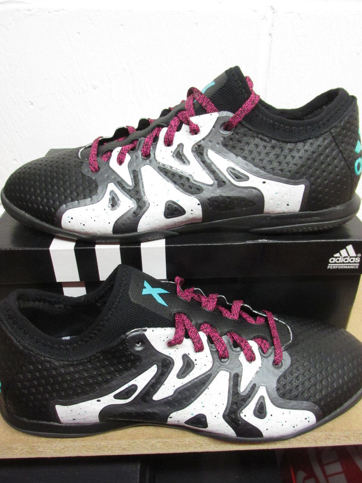 Adidas X 15 + Primeknit de Cour Chaussures de Primeknit Foot Hommes AQ3921 Football 9afe43