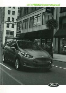 2015 ford fusion operators manual