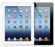 Apple iPad 3 3rd Generation MD328LL/A Wifi Black And White 16GB 32GB 64GB