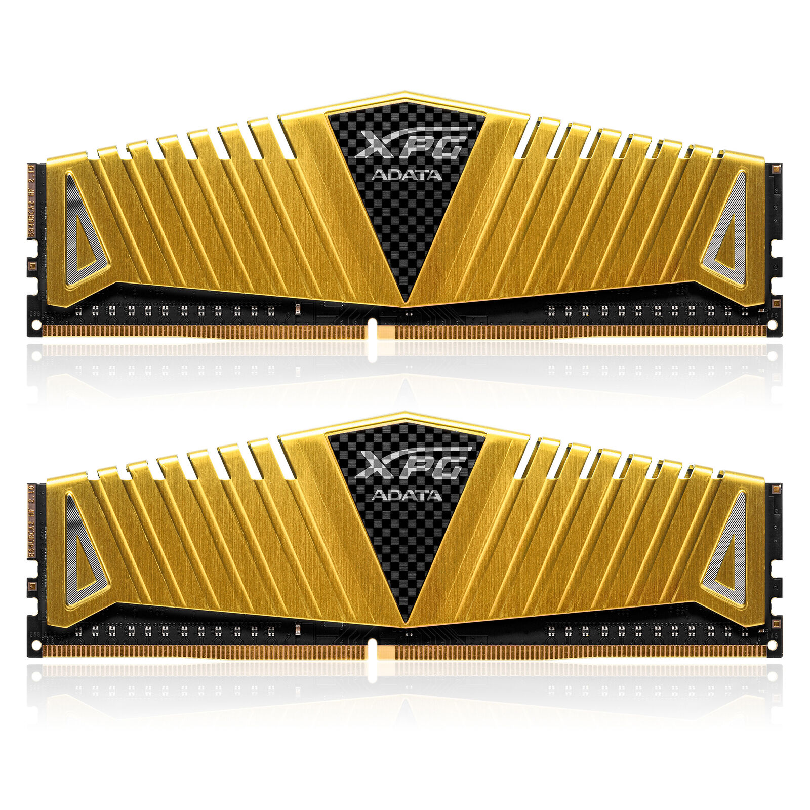 XPG Z1 Desktop Memory: 16GB (2x8GB) DDR4 3200MHz CL16 Gold. Buy it now for 77.99