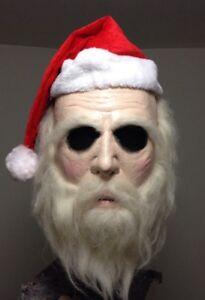 Creepy-Claus-Halloween-Mask-Jason-Freddy-Myers-Christmas-Santa-Silent-Night