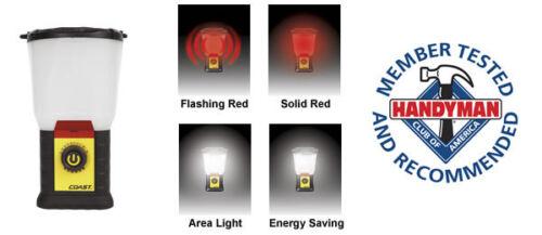 Coast EAL20 4D Emergency Area Light CE7124HGB