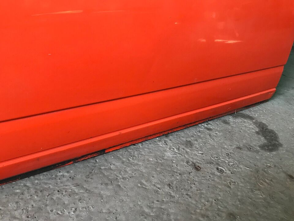 Volkswagen Transporter årg. 1998: Skydedør