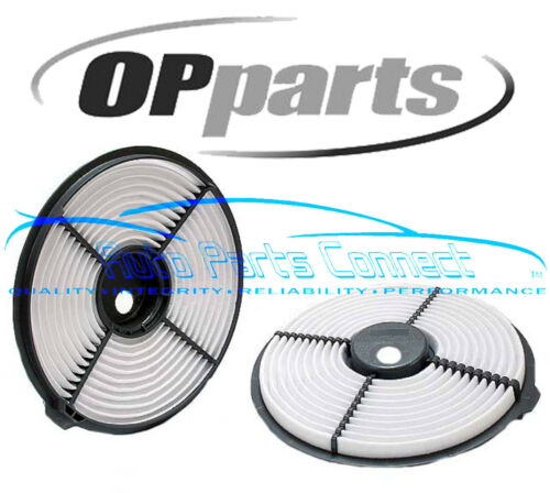 OP PARTS AIR FILTER for TOYOTA TERCEL 1986-1990 1.3L HIGH QUALITY ALA 8240