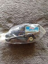 1979 Model A Ford / Kellogg's Rice Krispies Matchbox Car / New in Package