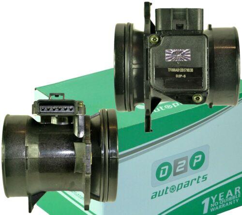 Luftmassenmesser Sensor für Ford Focus C-Max Focus MK1 Mondeo MK2 MK3 1.8 2.0