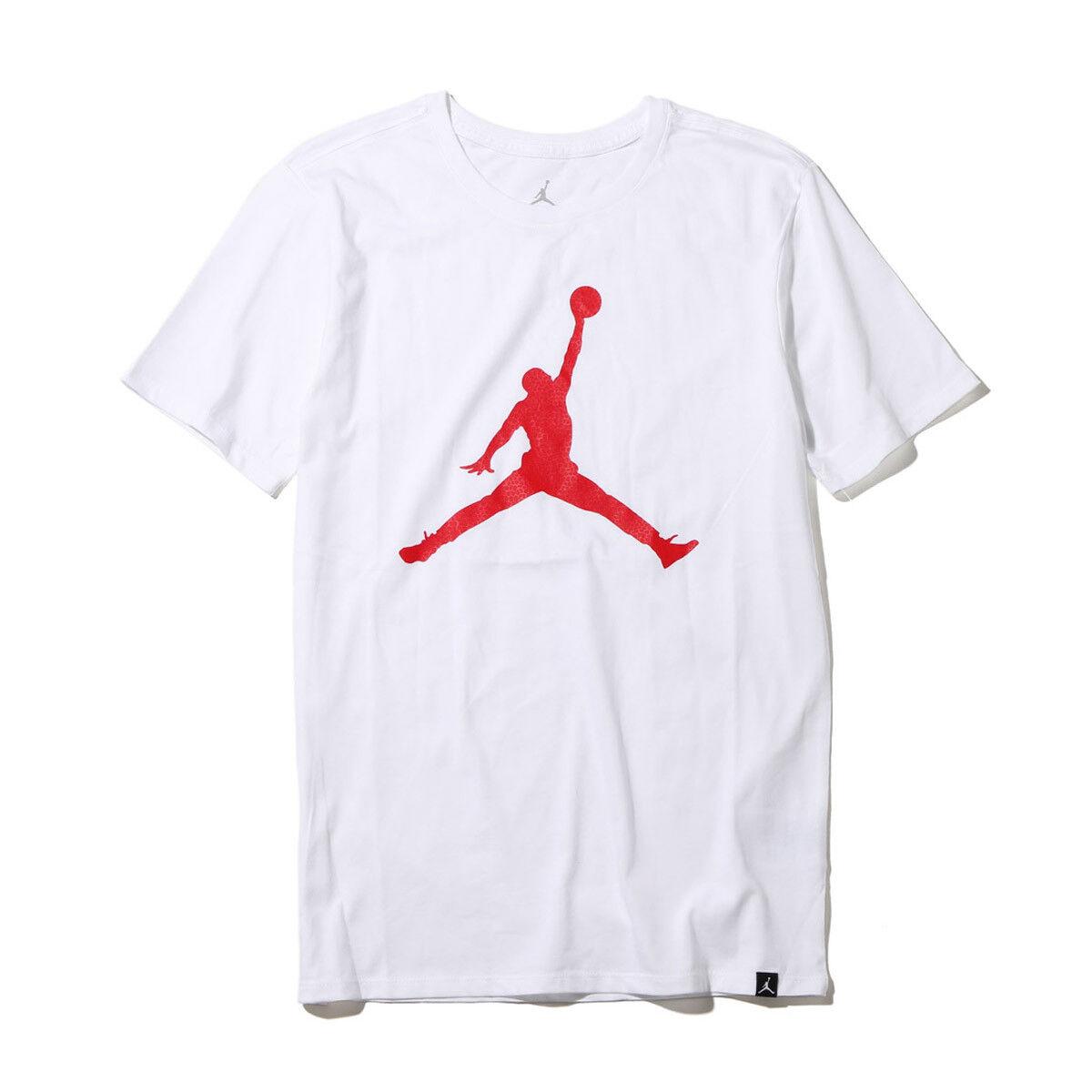 f083e0435bdba4 BNWT Jordan Lifestyle Iconic Men s T-Shirt (M) Jumpman ofzinz16315-T ...