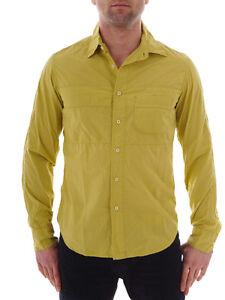 Freesoul-Hemd-Tall-cress-green-Langarmhemd-Sommerhemd-gruen-Knopfleiste