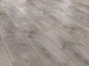 Fußboden Restposten ~ M² klick laminat eiche mm landhausdiele holzboden fußboden