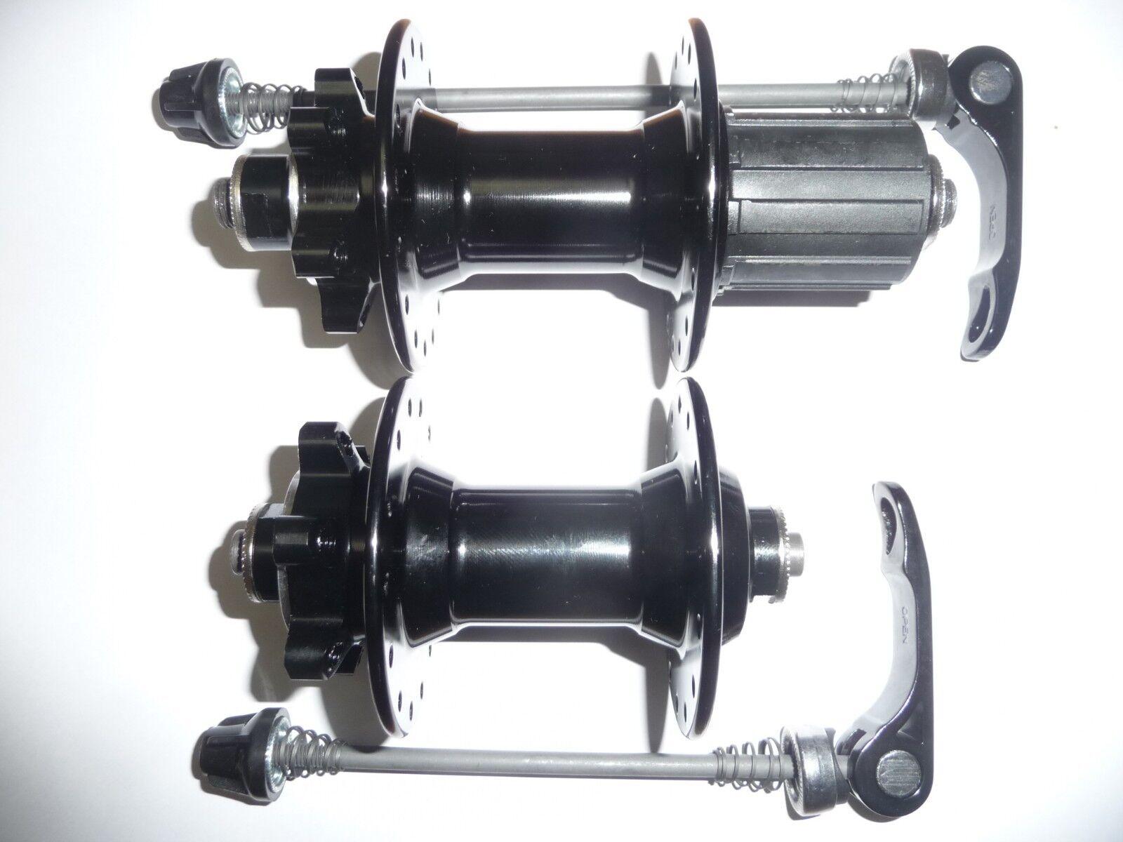 Disc MOZZI rossoland 28h32h per MTB, CX o moto stradali
