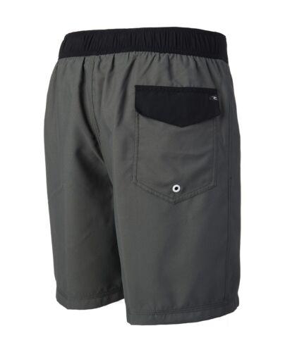 """Nouveau semi élastique doublé 19/"""" Board Boardies 8 S F4 84 Rip Curl Homme Shorts De Bain"""