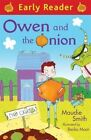 Owen and the Onion by Maudie Smith (Paperback, 2015)