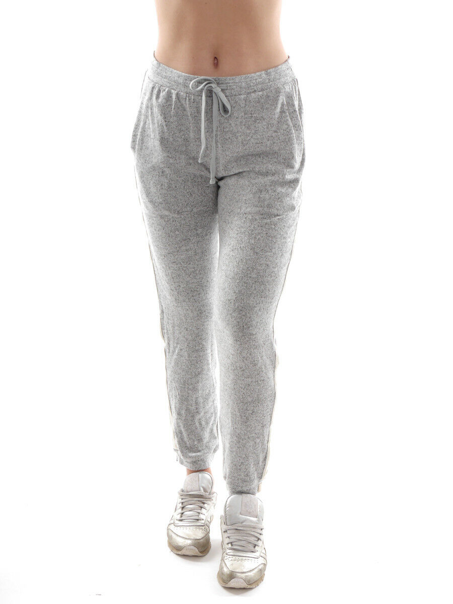 Brunotti Jogging Trousers Leisure Trousers Grey gybing Drawstring