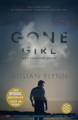 1 von 1 - Gone Girl - Das perfekte Opfer von Gillian Flynn (2014, Taschenbuch)