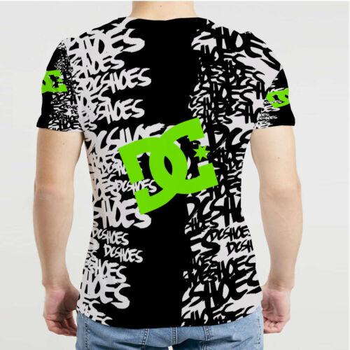 DC Shoes Tee Fullprint T-Shirt