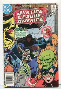 Justice-League-Of-America-236-NM-Rebirth-Part-4-Gypsy-Genius-DC-Comics-CBX3